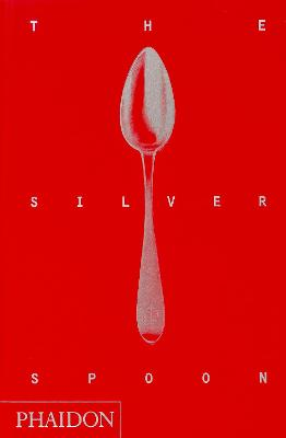 Silver Spoon book