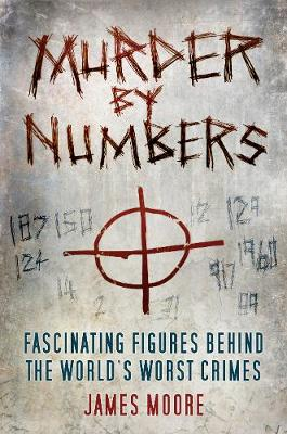 Murder by Numbers book