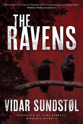 The Ravens by Vidar Sundstol