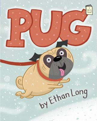 Pug by Ethan Long