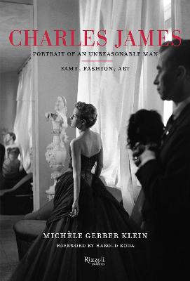 Charles James by M. Klein