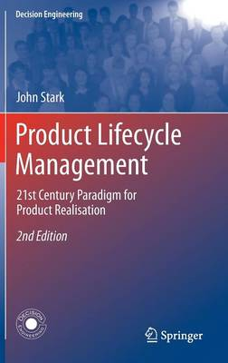 Product Lifecycle Management by John Stark