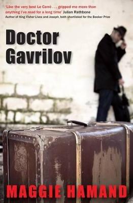 Doctor Gavrilov by Maggie Hamand