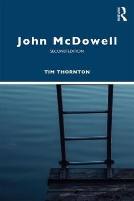 John McDowell book