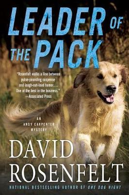 Leader of the Pack by David Rosenfelt