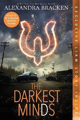 Darkest Minds (Bonus Content) by Alexandra Bracken
