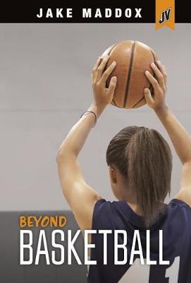 Beyond Basketball book