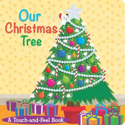 Our Christmas Tree by Little Bee Books