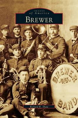 Brewer by Richard R Shaw