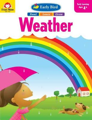Early Bird Weather by Evan-Moor Educational Publishers
