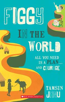 Figgy in the World book