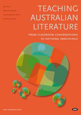 Teaching Australian Literature by Brenton Doecke