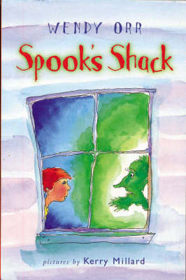 Spook'S Shack book
