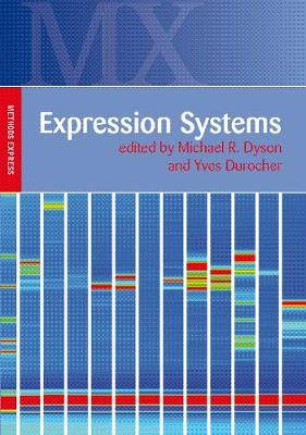 Expression Systems by Michael Dyson