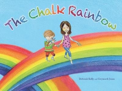 Chalk Rainbow book