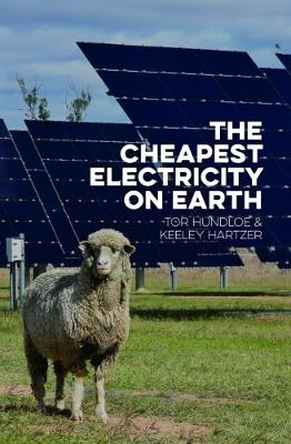 The Cheapest Electricity on Earth by Tor Hundloe