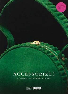 Accessorize! by Bianca du Mortier