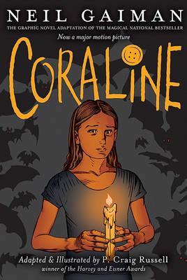 Coraline book