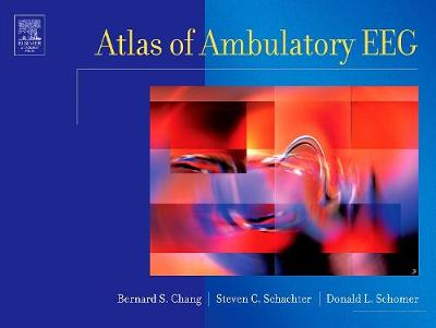 Atlas of Ambulatory EEG book