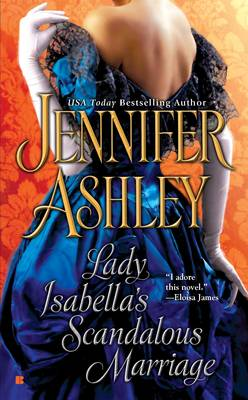 Lady Isabella's Scandalous Marriage book