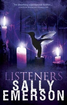 Listeners by Sally Emerson