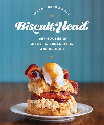 Biscuit Head by Jason Roy