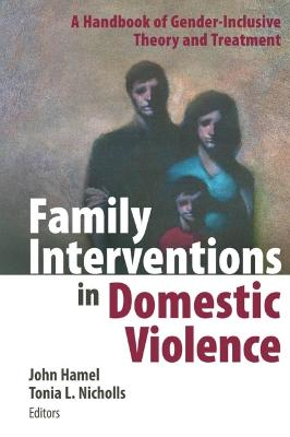 Family Interventions in Domestic Violence book