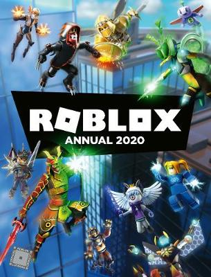 Roblox Annual 2020 by Egmont Publishing UK