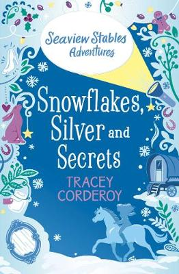 Snowflakes, Silver and Secrets book