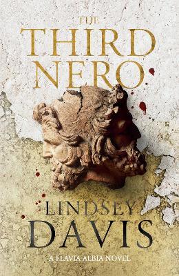 Third Nero by Lindsey Davis