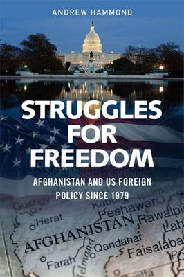 Struggles for Freedom by Andrew Hammond