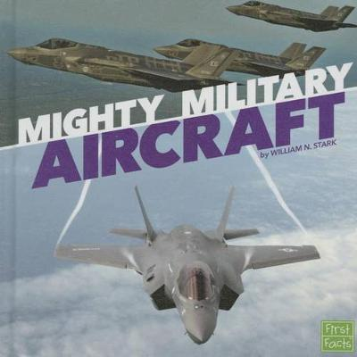 Mighty Military Aircraft book