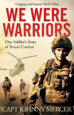 We Were Warriors by Johnny Mercer