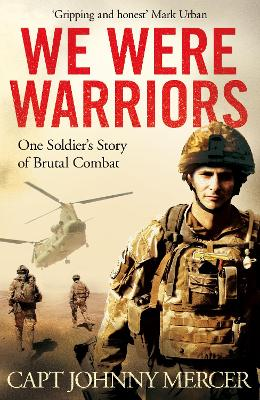 We Were Warriors book