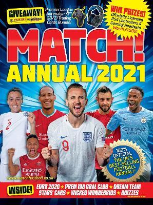 Match Annual 2021 by MATCH