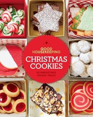 Good Housekeeping Christmas Cookies by Susan Westmoreland