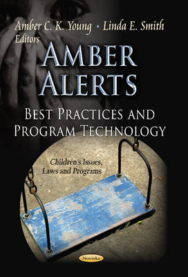 Amber Alerts by Amber C. K. Young