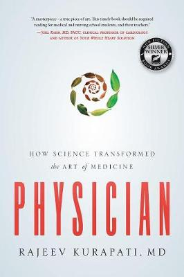 Physician by Rajeev Kurapati