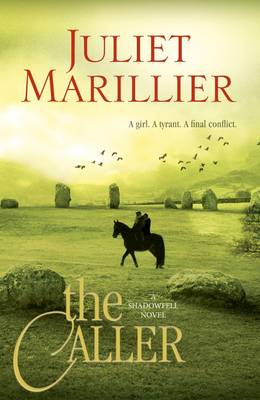 Caller by Juliet Marillier