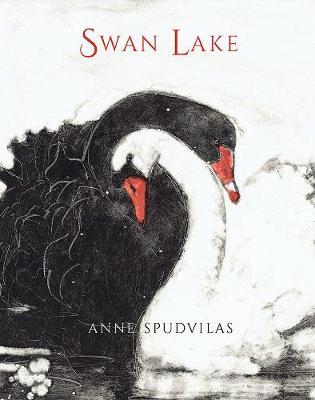 Swan Lake by Anne Spudvilas