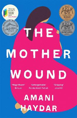 The Mother Wound book