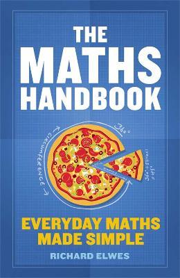 The Maths Handbook by Dr. Richard Elwes