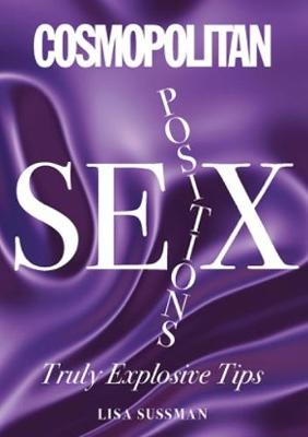 Cosmopolitan Sex Positions by Lisa Sussman