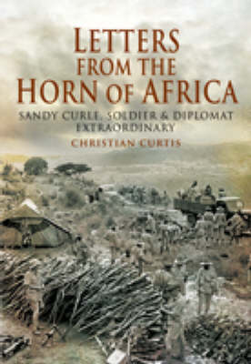 Letters from the Horn of Africa 1923-1945 book
