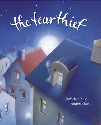 Tear Thief by Carol Ann Duffy