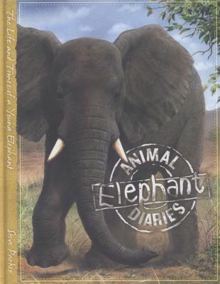 Elephant by Steve Parker