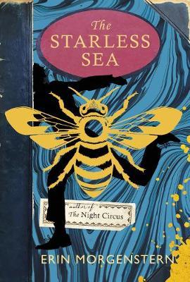 The Starless Sea book