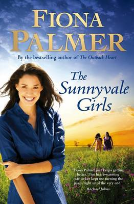 The Sunnyvale Girls book