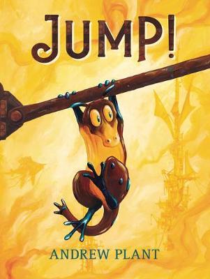 Jump! book