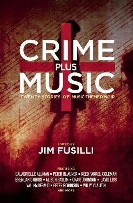 Crime Plus Music by Jim Fusilli